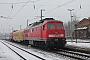"LTS 0258 - MEG ""313"" 23.01.2014 - GroßkorbethaAlex Huber"