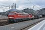 "LTS 0258 - LEG ""232 068-7"" 15.03.2019 - Leipzig, Hauptbahnhofbr232.com Archiv"