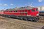 """LTS 0258 - LEG """"232 068-7"""" 17.03.2019 - DB Fahrzeuginstandhaltung GmbH, Werk CottbusDieter Stiller"""