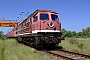 "LTS 0260 - DB Cargo ""232 070-3"" 06.06.2008 - Mukran