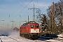"LTS 0262 - Railion ""232 901-9"" 06.01.2009 - Ratingen-LintorfIngmar Weidig"