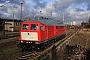 """LTS 0262 - Railion """"232 901-9"""" 26.11.2007 - SeddinIngo Wlodasch"""