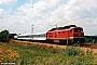 """LTS 0262 - DB AG """"234 072-7"""" 30.07.1998 - KleinschirmaDieter Römhild"""