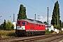 """LTS 0262 - DB Schenker """"232 901-9"""" 01.07.2009 - Magdeburg-RothenseeDer Fotograf"""