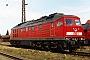 "LTS 0262 - DB Cargo ""232 901-9"" 22.01.2002 - GroßkorbethaTobias Kußmann"