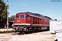 "LTS 0262 - DB AG ""234 072-7"" 31.05.1996 - Reichenbach (Vogtland), BahnbetriebswerkFrank Weimer"