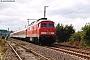 """LTS 0262 - DB Regio """"234 072-7"""" 16.09.2000 - Chemnitz-HilbersdorfFrank Weimer"""