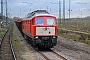 """LTS 0262 - DB Schenker """"232 901-9"""" 11.04.2010 - Duisburg-WedauRolf Alberts"""