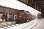 "LTS 0262 - DB AG ""234 072-7"" 13.02.1999 - Zwickau, HauptbahnhofThomas Zimmermann"