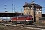 """LTS 0262 - DB AG """"234 072-7"""" 26.04.1995 - CottbusWerner Brutzer"""