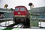 "LTS 0262 - DB AG ""234 072-7"" 11.02.1996 - Regensburg, BetriebswerkNorbert Schmitz"