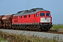 "LTS 0262 - DB Schenker ""232 901-9"" 30.10.2014 - VierowAndreas Görs"