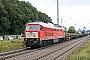 """LTS 0262 - DB Schenker """"232 901-9"""" 08.08.2011 - TostedtAndreas Kriegisch"""