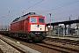 """LTS 0262 - DB Schenker """"232 901-9"""" 16.03.2015 - Waren (Müritz)Michael Uhren"""
