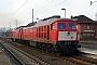 """LTS 0262 - DB Schenker """"232 901-9"""" 17.03.2015 - Waren (Müritz)Michael Uhren"""