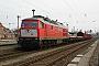 """LTS 0262 - DB Schenker """"232 901-9"""" 20.03.2015 - Waren (Müritz)Michael Uhren"""