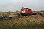 """LTS 0262 - DB Schenker """"232 901-9"""" 20.02.2015 - KargowMichael Uhren"""