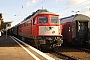 "LTS 0262 - WFL ""232 901-9"" 08.11.2015 - Berlin-LichtenbergAndree Schade"