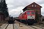 """LTS 0262 - WFL """"232 901-9"""" 15.03.2016 - MöllenhagenHartmut Wedler"""