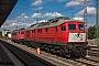 """LTS 0262 - WFL """"232 901-9"""" 15.08.2016 - WeimarAlex Huber"""