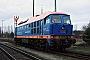 """LTS 0263 - DB Schenker """"BR232-275"""" 19.01.2011 - GubenFrank Gutschmidt"""