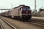"""LTS 0263 - DB AG """"232 073-7"""" 10.04.1992 - PriortWerner Brutzer"""