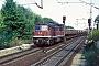 """LTS 0263 - DB AG """"232 073-7"""" 07.09.1995 - Berlin-WannseeW. Voigt (Archiv Werner Brutzer)"""