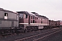 "LTS 0026 - DR ""130 026-8"" 03.02.1988 - Seddin, BahnbetriebswerkMichael Uhren"