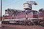 "LTS 0026 - DR ""130 026-8"" 05.05.1988 - Seddin, BahnbetriebswerkMichael Uhren"