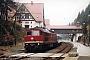 "LTS 0291 - DB AG ""232 076-0"" 08.11.1998 - OberhofThomas Zimmermann"