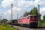 """LTS 0291 - DB Schenker """"233 076-9"""" 11.09.2010 - Leipzig-TheklaMarco Völksch"""