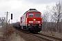 "LTS 0291 - Railion ""233 076-9"" 06.04.2006 - HorkaTorsten Frahn"
