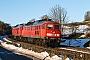 """LTS 0291 - DB Schenker """"233 076-9"""" 08.01.2011 - LiebauPhilipp Popp"""