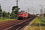 """LTS 0291 - DB Schenker """"233 076-9"""" 19.06.2009 - Lehndorf (Kr Altenburg)Torsten Barth"""