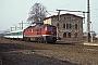 "LTS 0291 - DB AG ""232 076-0"" 21.02.1998 - ArenshausenWerner Brutzer"