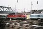 "LTS 0291 - DB Cargo ""232 076-0"" 18.02.2000 - NordhausenHelmut Philipp"