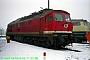 "LTS 0292 - DB AG ""232 077-8"" 11.02.1996 - Regensburg, BetriebswerkNorbert Schmitz"