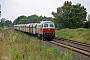 "LTS 0295 - DB Schenker ""232 079-4"" 20.07.2010 - PieńskTorsten Frahn"