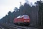 """LTS 0295 - DB Cargo """"232 079-4"""" 02.01.2000 - Berlin, GrunewaldIngmar Weidig"""