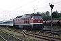 "LTS 0295 - DB AG ""232 079-4"" 07.05.1998 - WerdauHelmut Philipp"