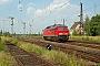 """LTS 0295 - Railion """"232 079-4"""" 26.07.2006 - Leipzig-SchönefeldTorsten Barth"""