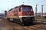"""LTS 0295 - DB AG """"232 079-4"""" 01.06.1996 - Zwickau, HauptbahnhofWerner Brutzer"""