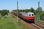 """LTS 0295 - DB Schenker """"232 079-4"""" 15.05.2013 - KerzendorfNorman Gottberg"""