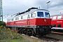 """LTS 0295 - DB Schenker """"232 079-4"""" 24.08.2014 - CottbusYannick Hauser"""