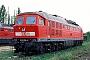 """LTS 0295 - DB Cargo """"232 079-4"""" 15.05.2003 - HoyerswerdaB. Braun (Archiv Werner Brutzer)"""