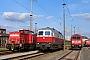 """LTS 0295 - DB Schenker """"232 079-4"""" 19.04.2015 - CottbusPeter Wegner"""