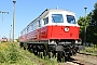 """LTS 0295 - DB Schenker """"232 079-4"""" 09.08.2015 - Berlin-LichtenbergThomas Wohlfarth"""