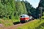 """LTS 0295 - DB Schenker """"232 079-4"""" 19.08.2016 - KodersdorfTorsten Frahn"""