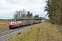 "LTS 0295 - DB Cargo ""232 079-4"" 22.02.2017 - ZentendorfTorsten Frahn"