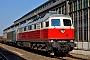 """LTS 0295 - DB Cargo """"232 079-4"""" 12.09.2016 - GörlitzTorsten Frahn"""